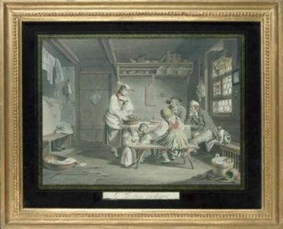 Sigmund Freudenberger (1745-18