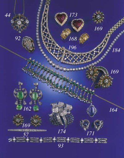 A continental suite of diamond