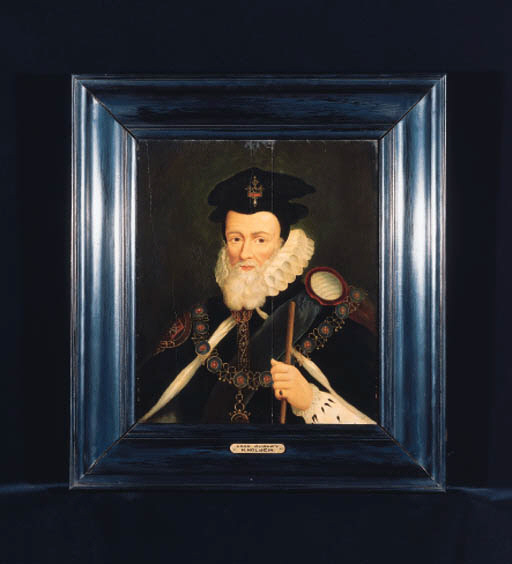 Manner of Marcus Gheerhaerts