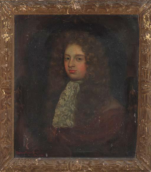 Circle of Charles Beale (1631-
