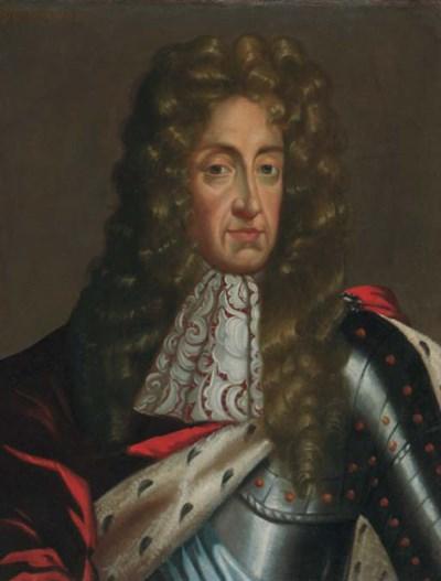 Follower of Sir Godfrey Knelle