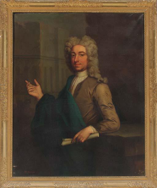 Michael Dahl (1659-1743)