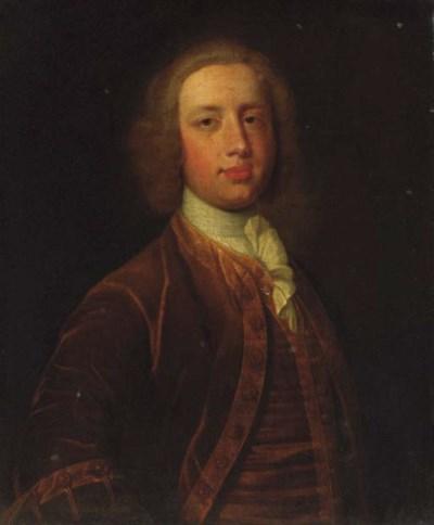 Circle of Michael Dahl (1653-1