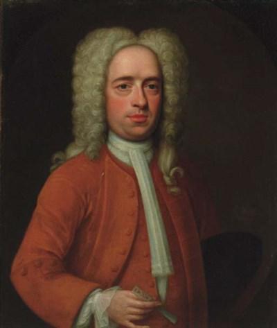 John Verelst (d.1734)