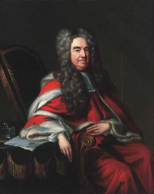 Herman van der Myn (1684-c.174