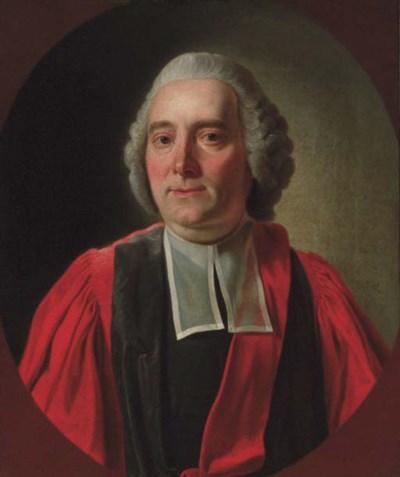 Circle of Alan Ramsay (1713-17