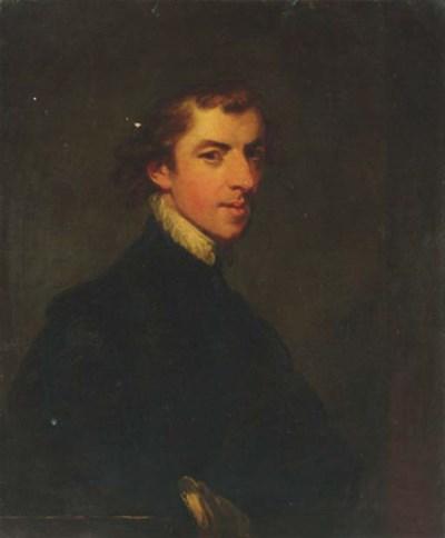 The Rev. George Huddesford (17
