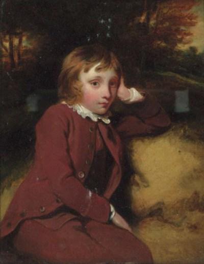 Francis Philip Stephanoff (178