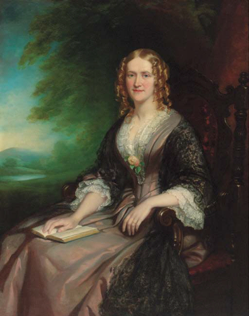 Attributed to John Lucas (1807