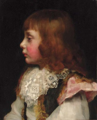 Valentine Cameron Prinsep (183