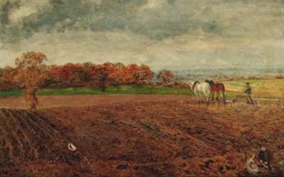 William Davis (1812-1873)