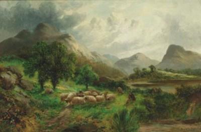 Frederick Carlton, 19th Centur