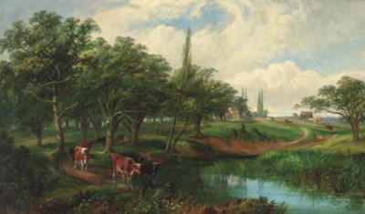 Edwin L. Meadows (fl.1854-1872