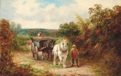 David Payne, 19th Century