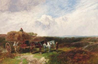 George Vicat Cole (1833-1893)
