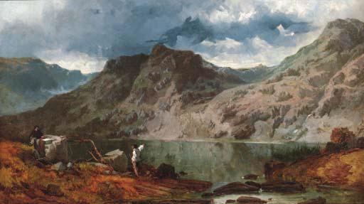 George Pettitt (1831-1863)