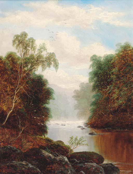 William Mellor (1851-1931)