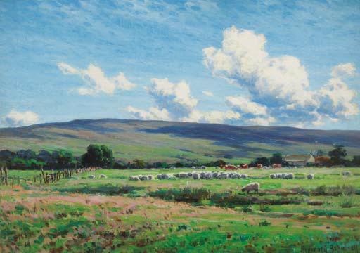 Reginald Aspinwall (1858-1921)