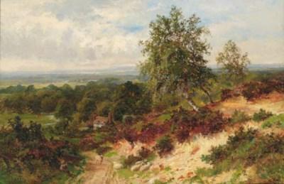 Walter Wellor Caffyn (fl.1876-