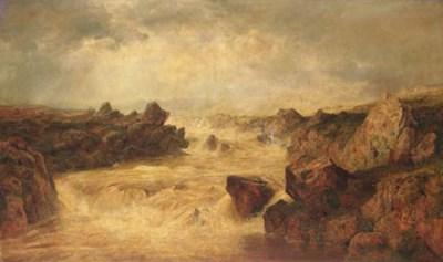 Henry Albert Hartland (1840-18