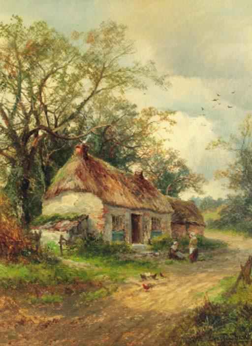 Charles L. Shaw (fl.1884-1892)