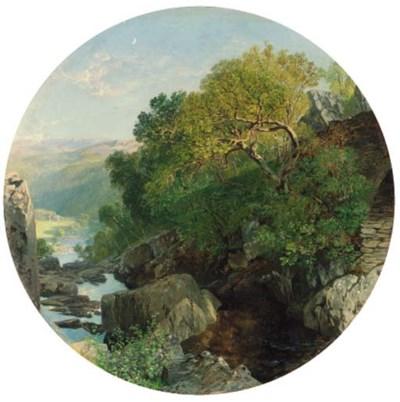 Alfred William Hunt (1830-1896