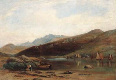 Thomas Williams (fl.1831-1850)