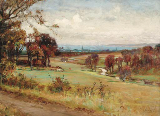George Gray (exh.1880-1909)