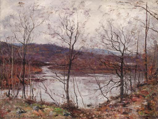 Joseph Morris Henderson (1863-