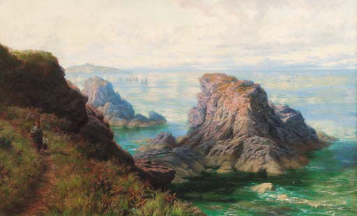 Thomas Rose Miles (fl.1869-188