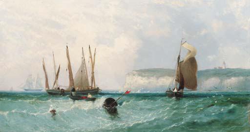 James Meadows (1798-1864)