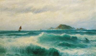 David James (fl.1881-1892)