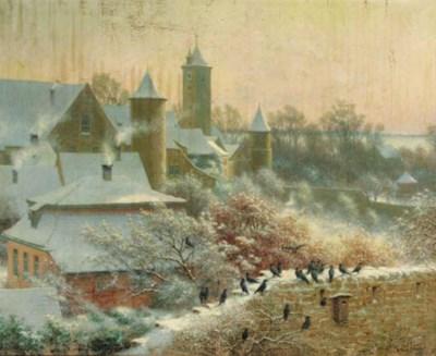 Arthur Wasse (fl.1879-1895)