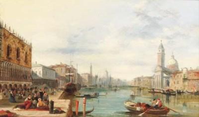 Alfred Pollentine (fl.1861-188