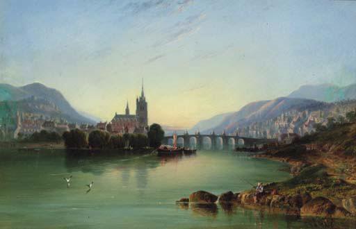 W. Searle, circa 1876