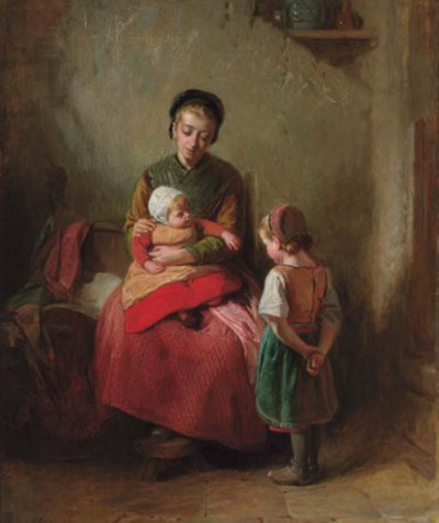 Thomas Edward Roberts (1820-19