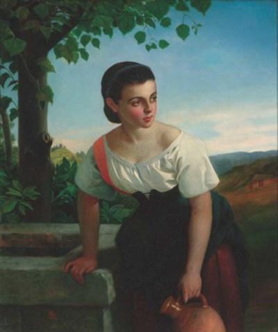 George Adolphus Storey (1834-1
