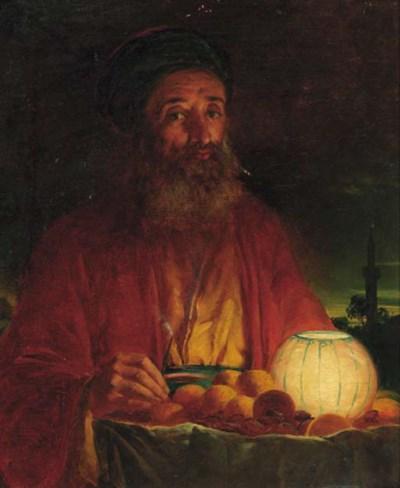 Circle of Abraham Solomon (182