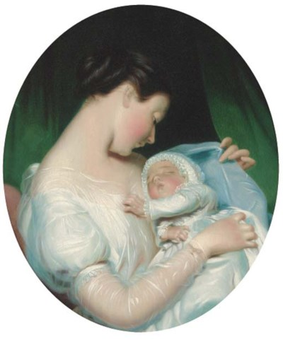 James Sant (1820-1916)