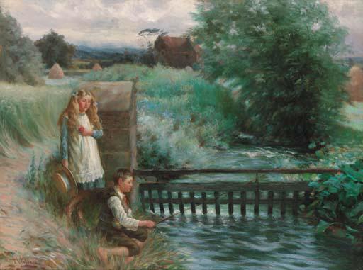 Thomas Wilson (exh.1880-1915)
