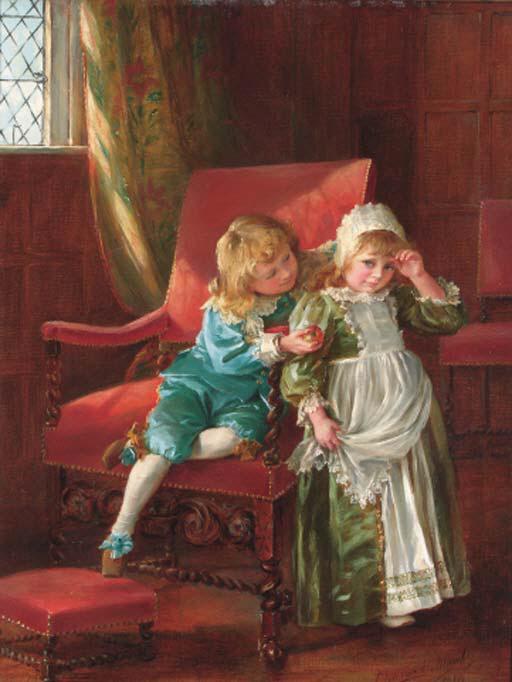 Eleanor E. Manly (fl.1875-1898
