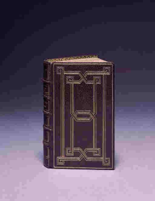 BIBLE, in German -- Lgen-und S