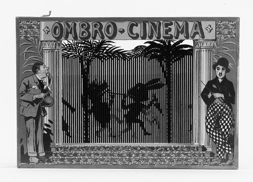 Ombro-Cinema