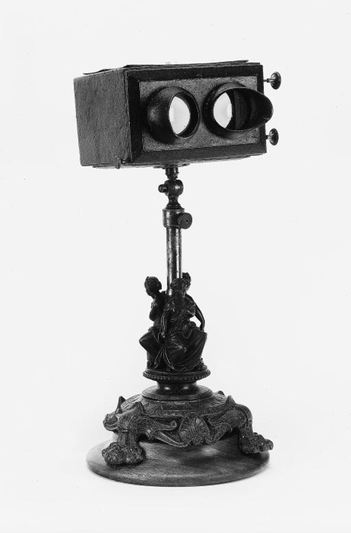 Magic stereoscope no. 202
