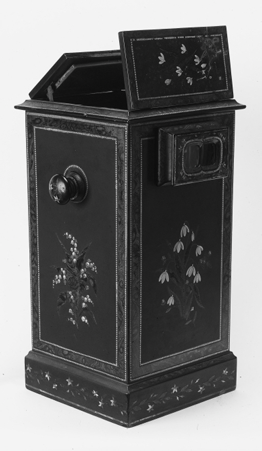 Pedestal double stereoscope