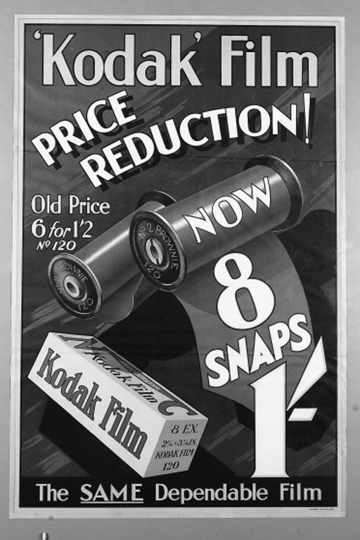 Kodak poster
