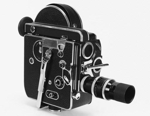 Bolex H16 Reflex no. 169590