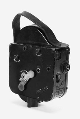 Bolex model B no. 5217
