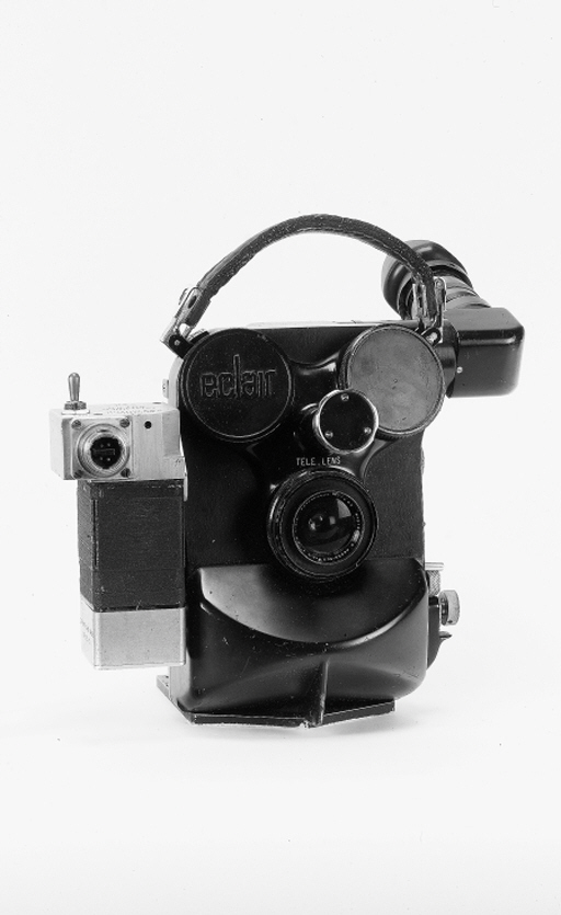 Caméflex 16/35 camera