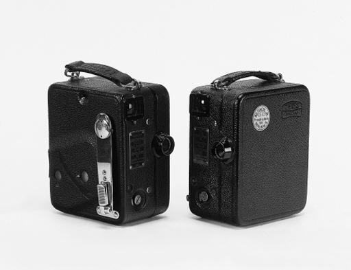 Kinamo cameras